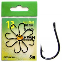 Крючок Fish Season TANAGO-RING bn № 8 (10шт) 10003-08F