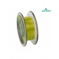 Фидергам East Shark POWER GUM green 0.8 mm (8m) 114413