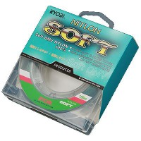 Лескa RYОBI NITLON SOFT 150m 0,285mm green-02